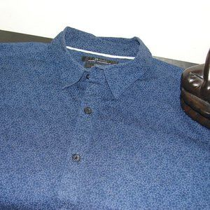 Marc Anthony SS Button-Down Shirt